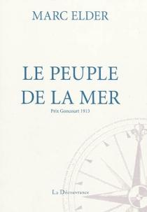 Le peuple de la mer - MarcElder