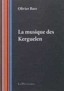 La musique des Kerguelen - OlivierBass
