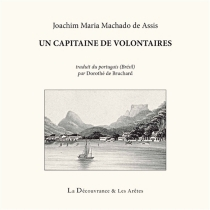 Un capitaine de volontaires - Machado de Assis