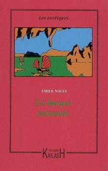 La barque annamite - ÉmileNolly