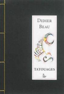Tatouages - DidierBeau