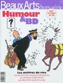Humour et BD : les maîtres du rire -
