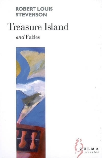 Treasure Island| Fables - Robert LouisStevenson