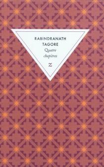 Quatre chapitres - RabindranathTagore