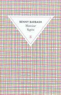 Monsieur Sapiro - Benny Barbash