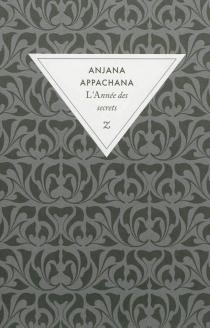 L'année des secrets - AnjanaAppachana