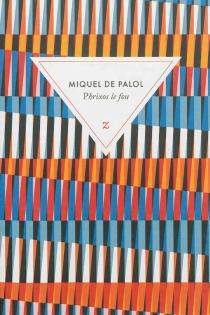 Le jardin des sept crépuscules - Miquel dePalol