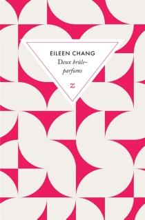 Deux brûle-parfums - EileenChang