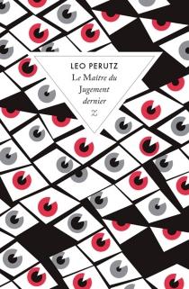 Le maître du Jugement dernier - LeoPerutz