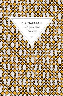 Le guide et la danseuse - Rasipuram KrishnaswamyNarayan