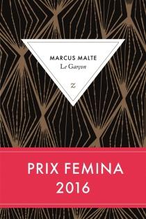 Le garçon - MarcusMalte