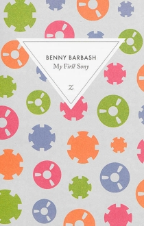 My first Sony - Benny Barbash
