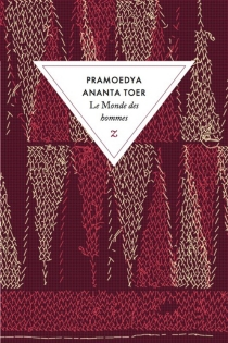 Buru quartet - Pramoedya AnantaToer