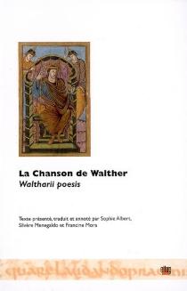 La chanson de Walther| Waltharii poesis -