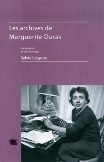 Les archives de Marguerite Duras -
