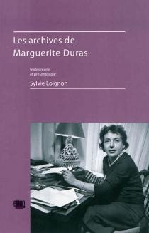Les archives de Marguerite Duras -
