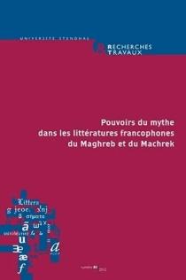 Recherches et travaux, n° 81 -