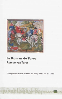 Le roman de Torec| Roman van Torec -