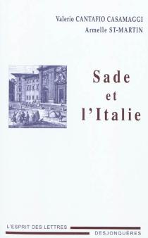 Sade et l'Italie - ValerioCantafio Casamaggi