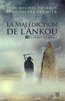 La malédiction de l'Ankou - Jean-PierrePaumier
