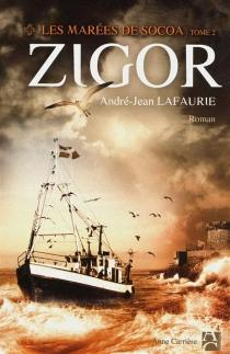 Les marées de Socoa - André-JeanLafaurie