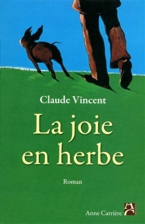 La joie en herbe - ClaudeVincent