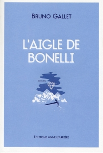 L'aigle de Bonelli - BrunoGallet