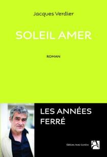Soleil amer - JacquesVerdier