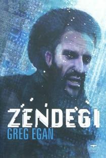 Zendegi - GregEgan