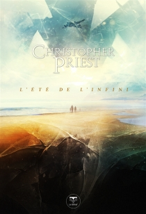 L'été de l'infini - ChristopherPriest