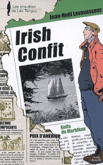 Irish confit - Jean-NoëlLevavasseur