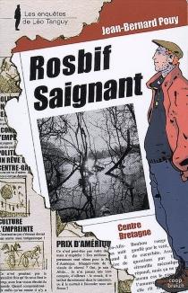 Rosbif saignant - Jean-BernardPouy