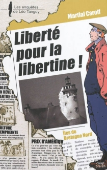 Liberté pour la libertine ! - MartialCaroff