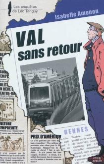 Val sans retour - IsabelleAmonou