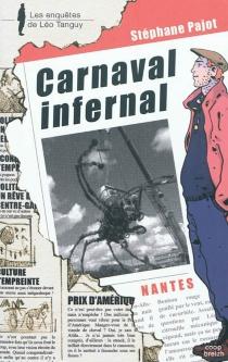 Carnaval infernal - StéphanePajot