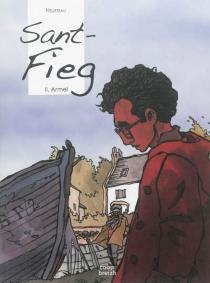 Sant Fieg - StéphaneHeurteau