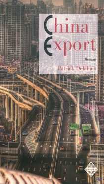 China export - PatrickDelahais