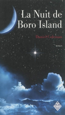La nuit de Boro Island - DanielColeman
