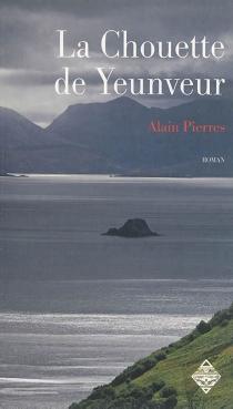 La chouette de Yeunveur - AlainPierres