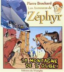 Zéphyr - PierreBrochard