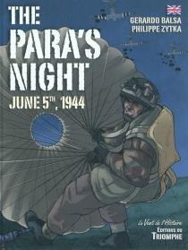 The para's night : june 5th, 1944 - GerardoBalsa