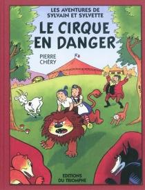 Les aventures de Sylvain et Sylvette - PierreChéry