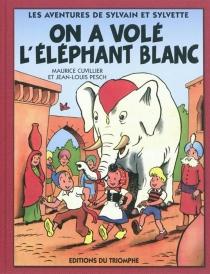 Les aventures de Sylvain et Sylvette - MauriceCuvillier