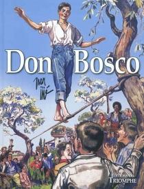 Don Bosco - Jijé