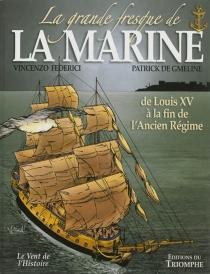 La grande fresque de la Marine - VincenzoFederici