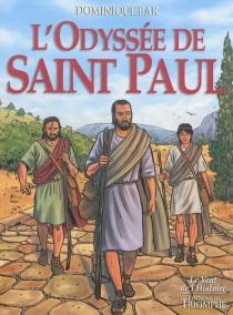 L'odyssée de saint Paul - DominiqueBar