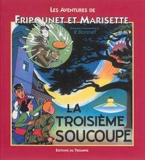 Les aventures de Fripounet et Marisette - RenéBonnet