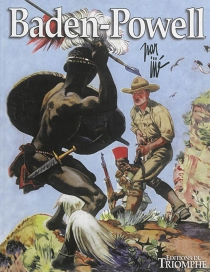 Baden-Powell - Jijé
