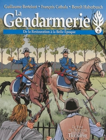La gendarmerie - GuillaumeBerteloot