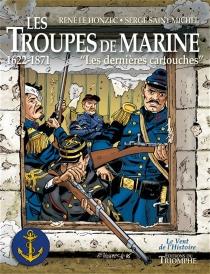 Les troupes de marine - RenéLe Honzec